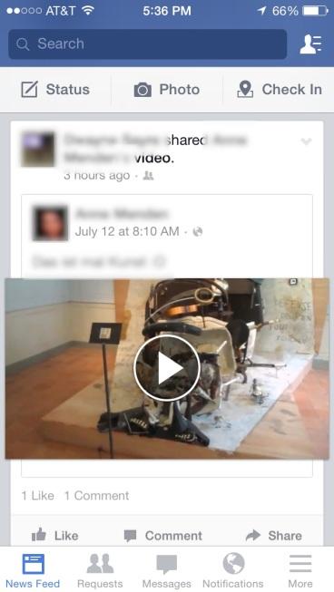 More videos. No context.