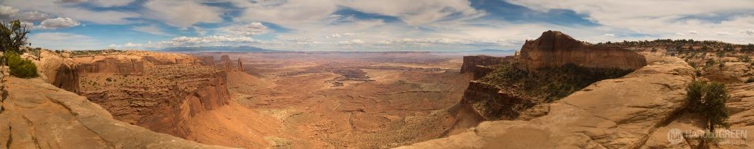 """""""Cavernous"""" Utah © 2015 Harold Green."""